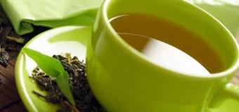 Зелёный чай предотвращает болезни сердца