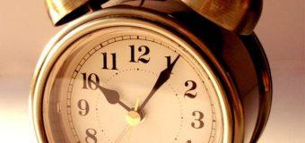 Перехід на літній час 2019 : коли переводити годинники