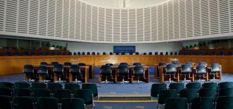 Україна увійшла у першу трійку за кількістю скарг проти неї в Європейському суді з прав людини