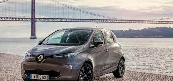 Новый Renault Zoe 2019: запас хода в 400 км и меньший ценник