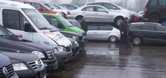 Старі дизельні авто почали викидати на смітники