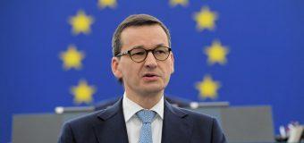 Матеуш Моравецкий: Экспорт польского продовольствия вырос на 20%