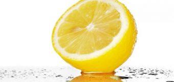 Корисні речовини лимона для очищення і зміцнення кровоносних судин