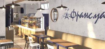 Першу в Європі роботизовану кав'ярню відкрили у Дніпрі