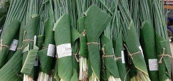 У В'єтнамі пластикову упаковку для продуктів замінюють на рослинну