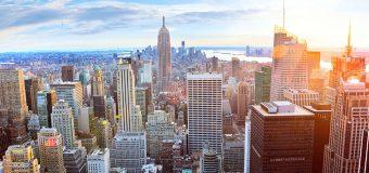В Нью-Йорке пройдет Blockchain Week NY edition