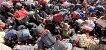 Через війни і насильство понад 70 мільйонів людей стали вимушеними переселенцями – ООН